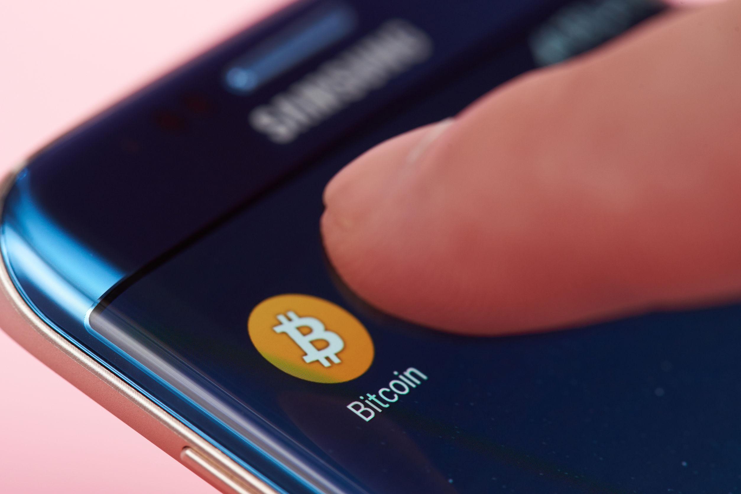 bitcoin - Nonprofit